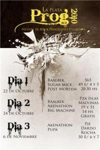 2010-10-LaPlatProg